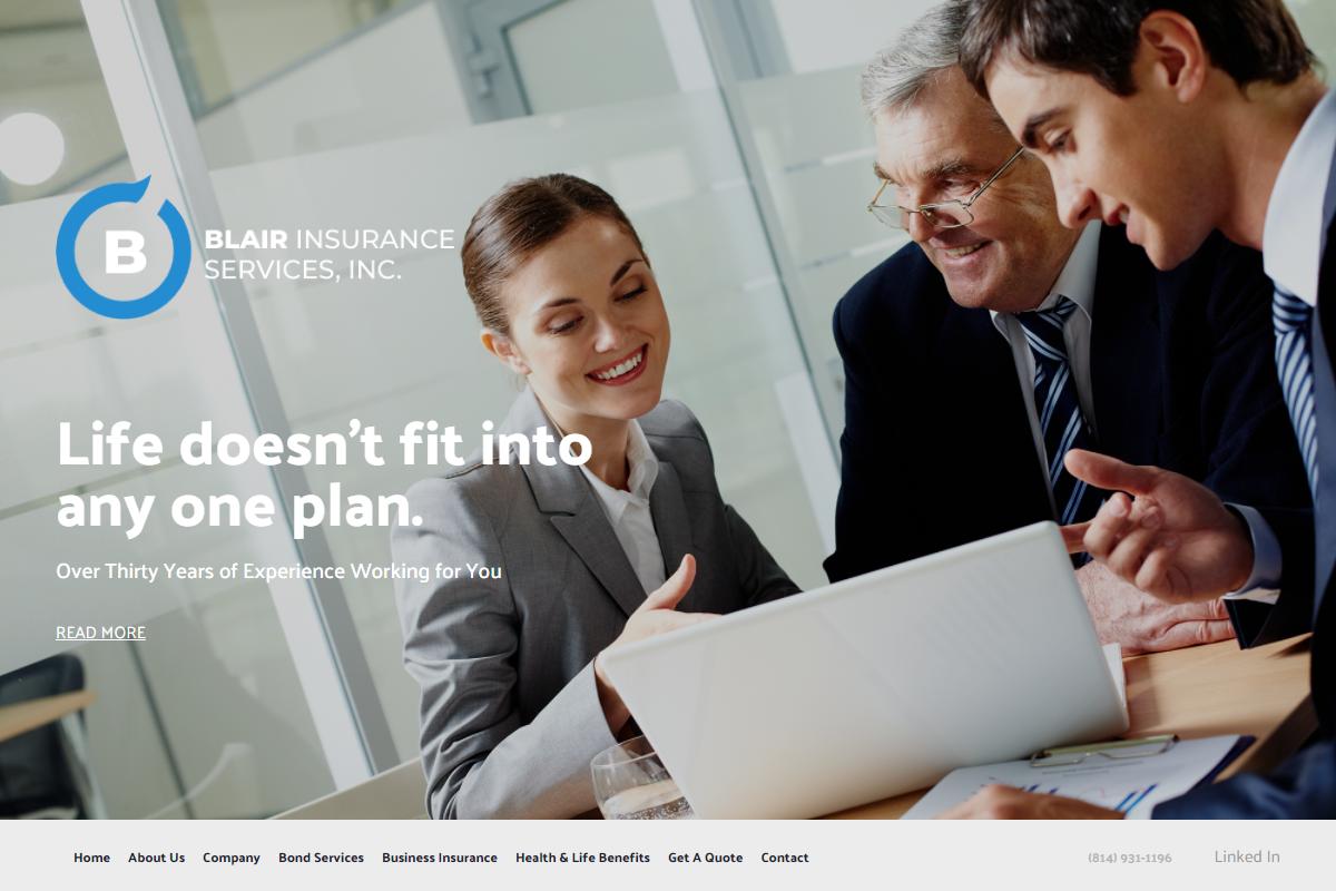 Blair Insurance Services