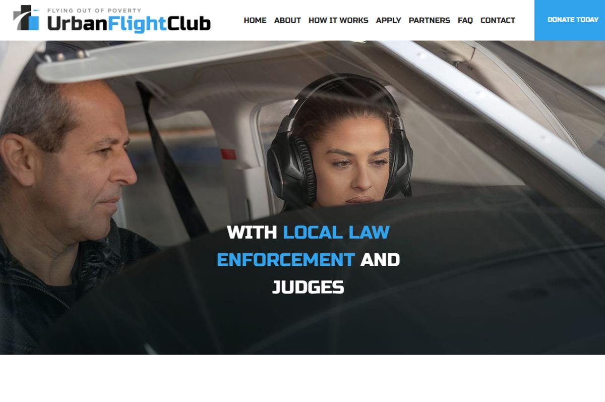 Urban Flight Club